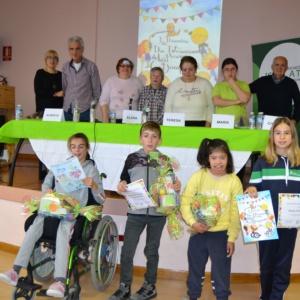 Concurso carteles Día Internacional personas con discapacidad