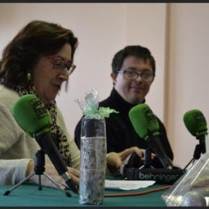 Programa de radio en directo en Áncora