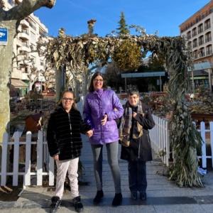 Navidad 2019 Residencia Valle del cidacos