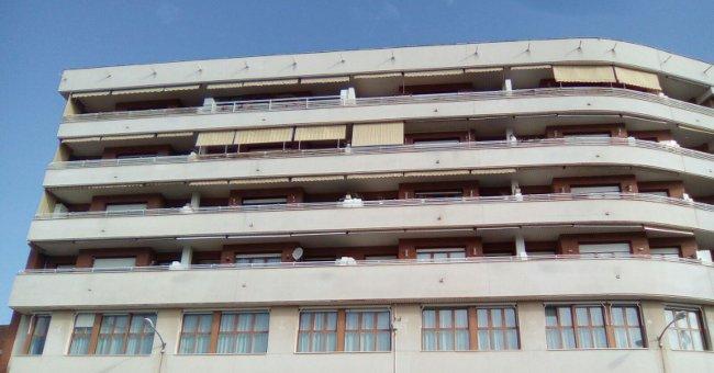 Residencia de Calahorra